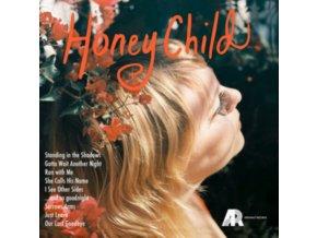 HONEY CHILD - Honey Child (CD)