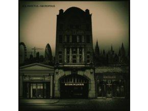 SOL INVICTUS - Necropolis (CD)