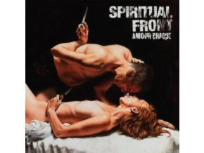SPIRITUAL FRONT - Amour Braque (Book Edition) (CD)
