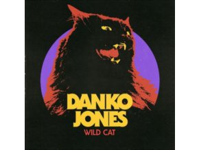 DANKO JONES - Wild Cat (CD Box Set)