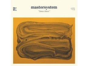 MASTERSYSTEM - Dance Music (CD)