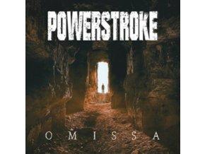 POWERSTROKE - Omissa (CD)