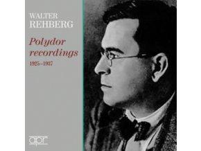 WALTER REHBERG - Polydoor Recordings (CD)
