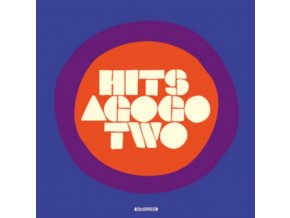 VARIOUS ARTISTS - Hits Agogo Two (CD)