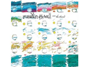 MAUDLIN OF THE WELL - Part The Second (CD)