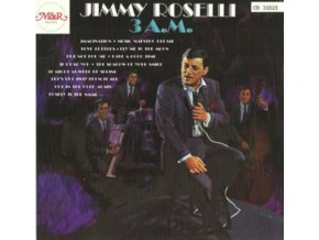 JIMMY ROSELLI - 3Am (CD)