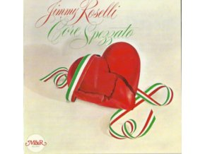 JIMMY ROSELLI - Core Spezzato (CD)