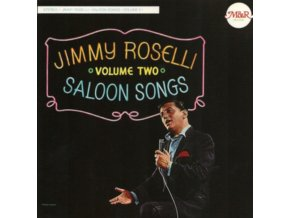 JIMMY ROSELLI - Saloon Songs - Vol 2 (CD)
