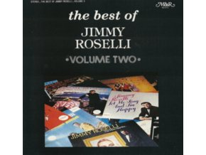 JIMMY ROSELLI - The Best Of - Vol 2 (CD)