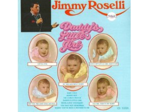 JIMMY ROSELLI - Daddys Little Girl (CD)