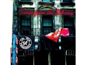 NEW FORBIDDEN - Songs From The Subway (CD)