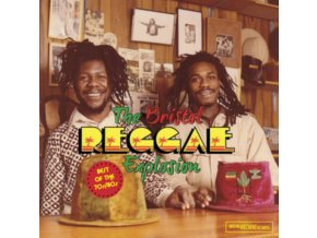 VARIOUS ARTISTS - Bristol Reggae Explosion - Best Of The 70S & 80S (CD)