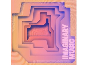 CHAD VALLEY - Imaginary Music (CD)