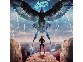 NIGHT RUNNER - Thunderbird (CD)