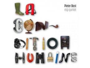 PIETER BAST E.S.P. QUINTET - La Condition Humaine (CD)
