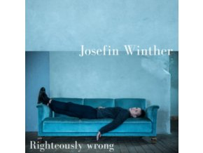 JOSEFIN WINTER - Righteously Wrong (CD)
