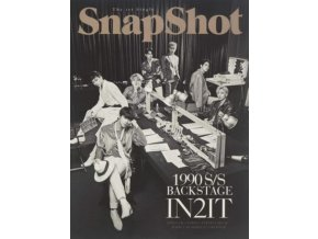IN2IT - Snapshot(Backstage Ver.) (CD)