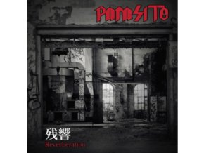 PARASITE - Zankyo (Reverberation) (CD)