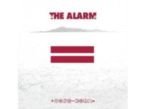 ALARM - Equals (CD)