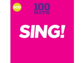 VARIOUS ARTISTS - 100 Hits - Sing! (CD)