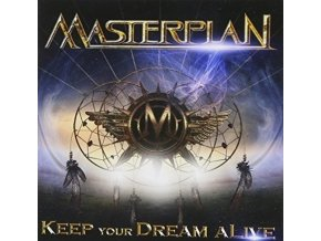 MASTERPLAN - Keep Your Dream Alive (CD)