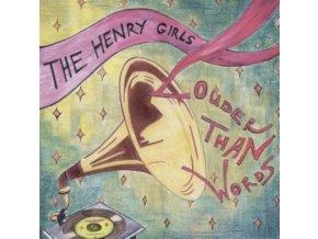 HENRY GIRLS - Louder Than Words (CD)