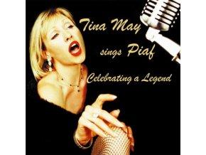 TINA MAY - Tina May Sings Piaf (CD)