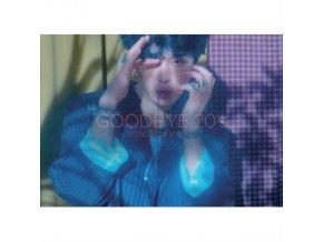 YONG JUN HYUNG - Goodbye (CD)
