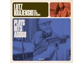 LUTZ KRAJENSKI - Plays Hits Agogo (CD)