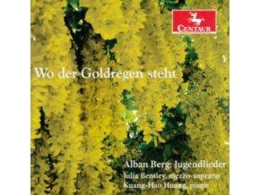 JULIA BENTLEY AND KUANG-HAO HUANG - Berg: Jugendlieder (CD)
