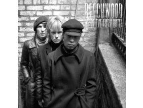 BEECHWOOD - Inside The Flesh Hotel (CD)