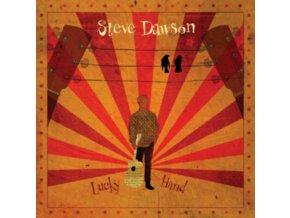 STEVE DAWSON - Lucky Hand (CD)
