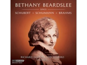 BEARDSLEE / GOODE / SHAPIRO - Bethany Beardslee Sings (CD)