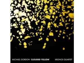 KRONOS QUARTET - Gordon: Clouded Yellow (CD)