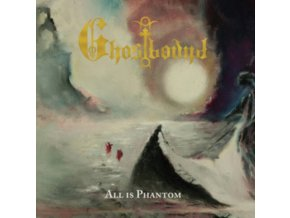GHOSTBOUND - All Is Phantom (CD)