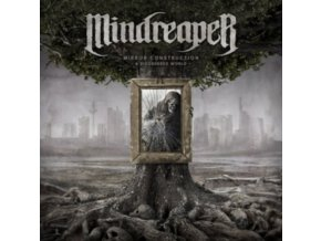 MINDREAPER - Mirror Construction (...A Disordered World) (CD)