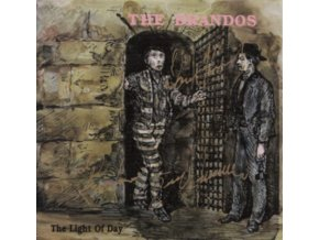 BRANDOS - The Light Of Day (CD)