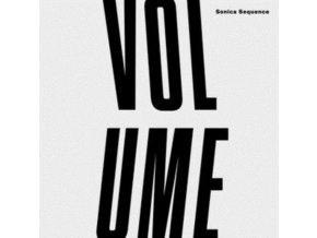 SONICA SEQUENCE - Volume (CD)