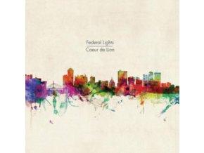 FEDERAL LIGHTS - Coeur De Lion (CD)