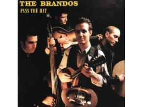 BRANDOS - Pass The Hat (CD)