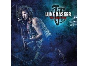 LUKE GASSER - The Judas Tree (CD)