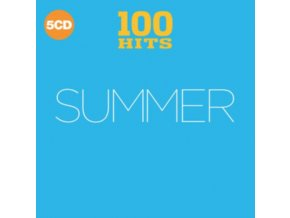 VARIOUS ARTISTS - 100 Hits - Summer (CD)