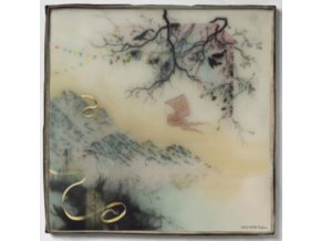 NOVO AMOR - Birthplace (CD)