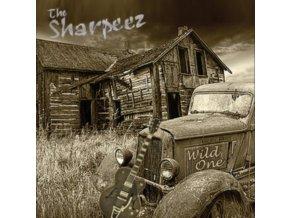 SHARPEEZ - Wild One (CD)