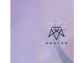 I:SCINTILLA - Swayed (CD)