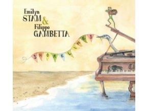 EMILYN STAM & FILIPPO GAMBETTA - Shorelines (CD)