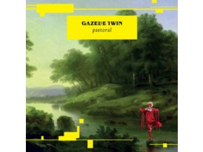GAZELLE TWIN - Pastoral (CD)