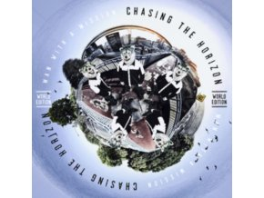 MAN WITH A MISSION - Chasing The Horizon (CD)