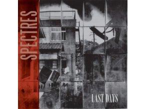 SPECTRES - Last Days (CD)