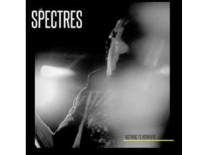SPECTRES - Nothing To Nowhere (CD)